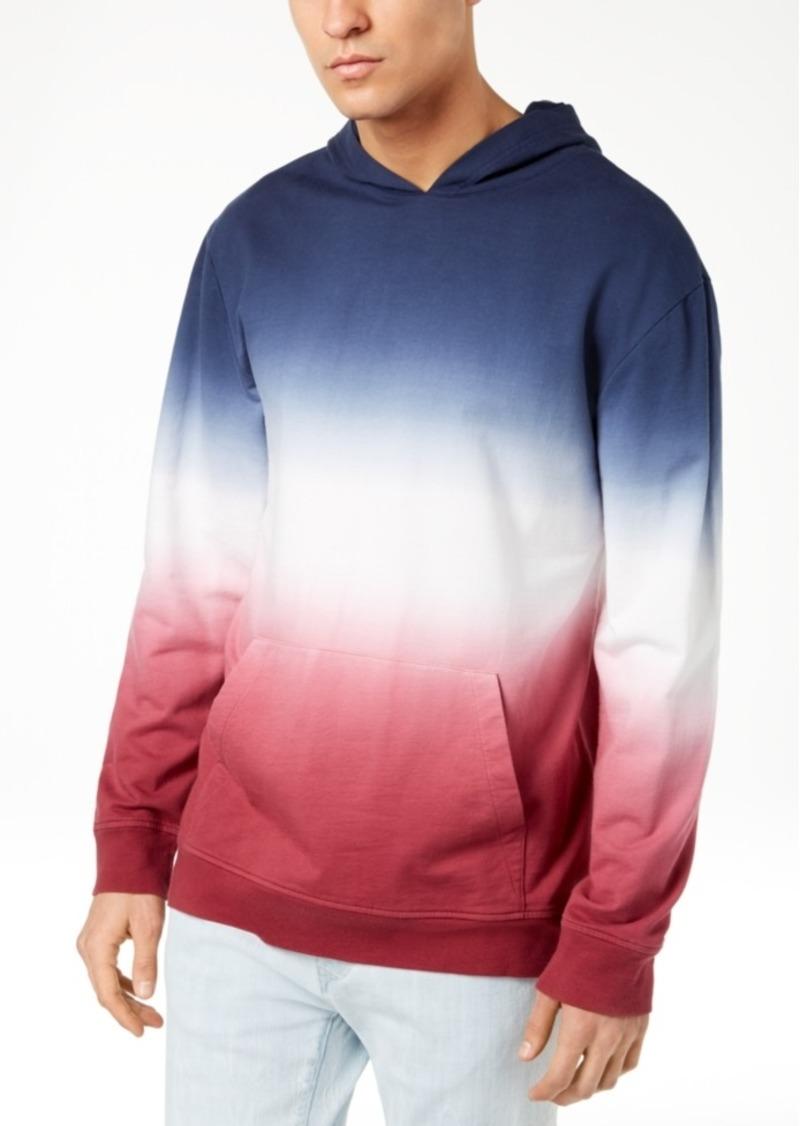 American Rag Men's Tie Dye Hoodie, Created for Macy's