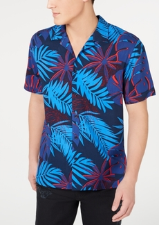 American Rag Men's Tropical Shirt, Created for Macy's