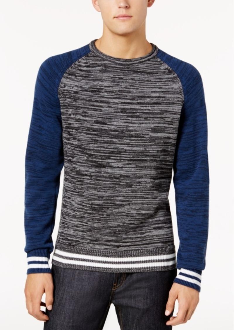934e2af56 American Rag American Rag Men s Varsity Sweater