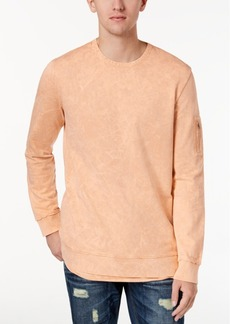American Rag Men's Washed Sweatshirt, Created for Macy's