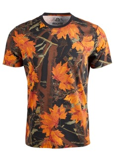 American Rag Men's Woodland Camo Graphic T-Shirt, Created For Macy's