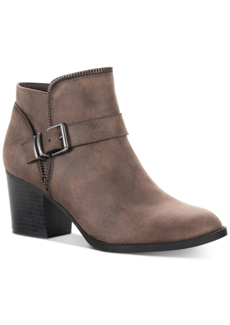 American Rag Milly Booties, Created for Macy's Women's Shoes