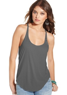 American Rag Racerback Tank Top, Only at Macy's