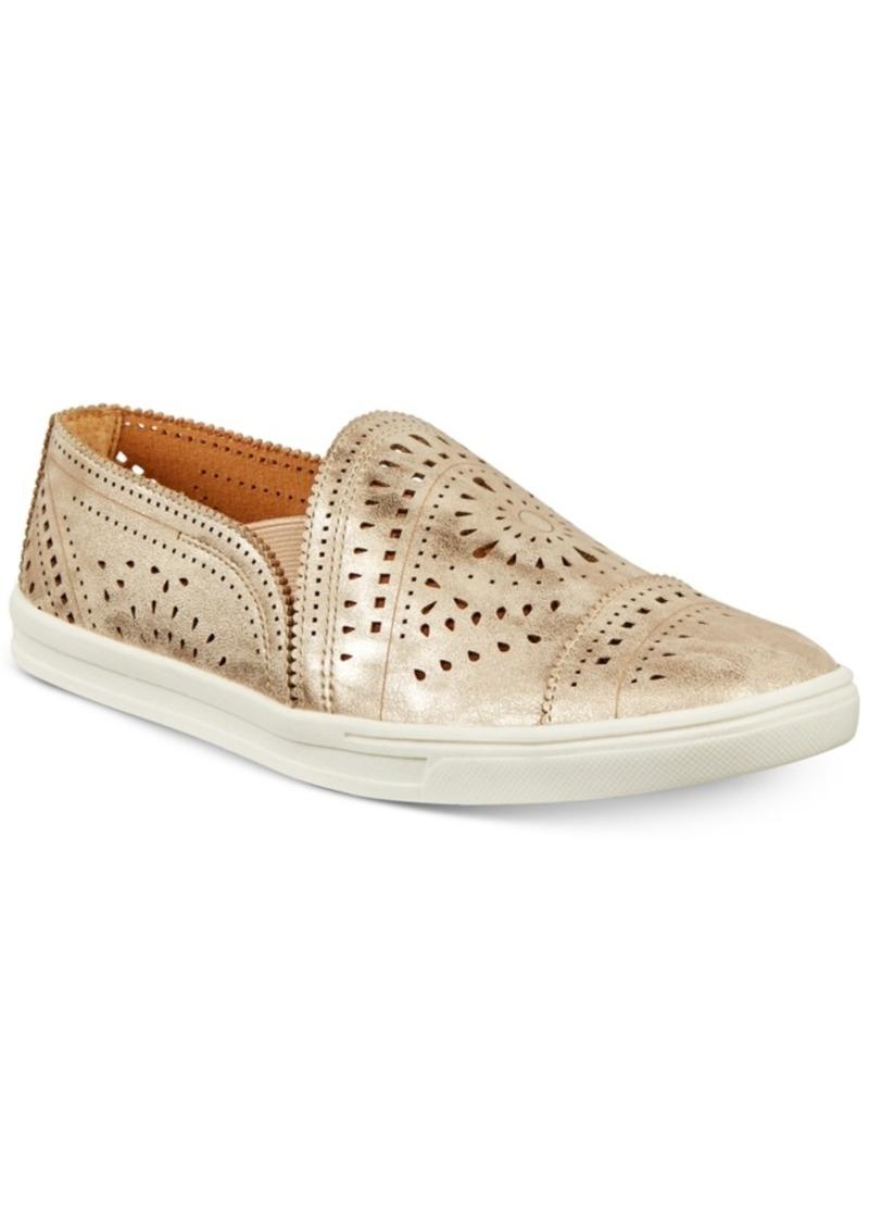 American Rag Shannen Slip-On Sneakers, Created for Macy's Women's Shoes