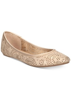 American Rag Sophia Flats, Created for Macy's Women's Shoes