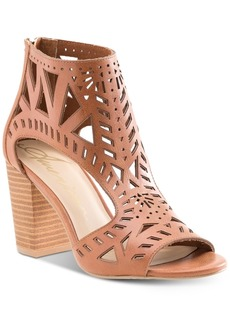 d137f45d753a American Rag American Rag Reeta Block-Heel Platform Sandals