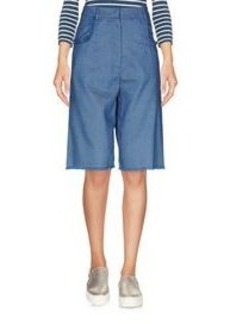 AMERICAN RETRO - Denim shorts