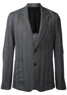 AMI half-lined two button jacket