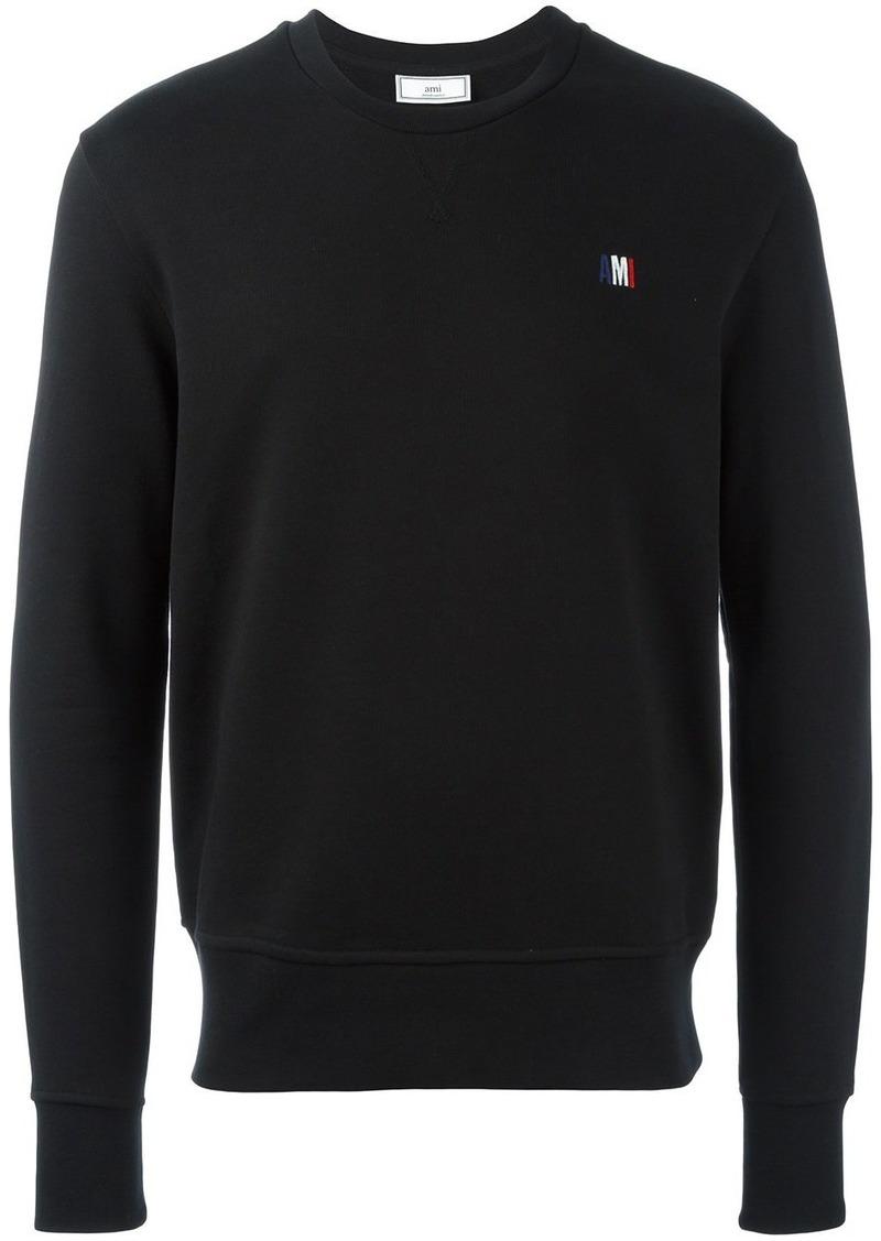 small Ami sweatshirt