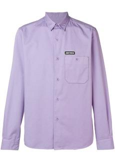 Ami Paris Patch Shirt