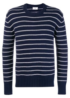 AMI Breton stripes sweater