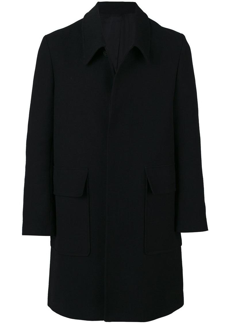 AMI car coat