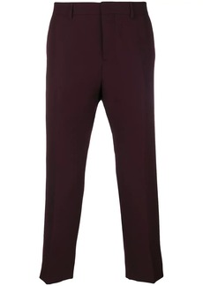 AMI Cropped Trousers