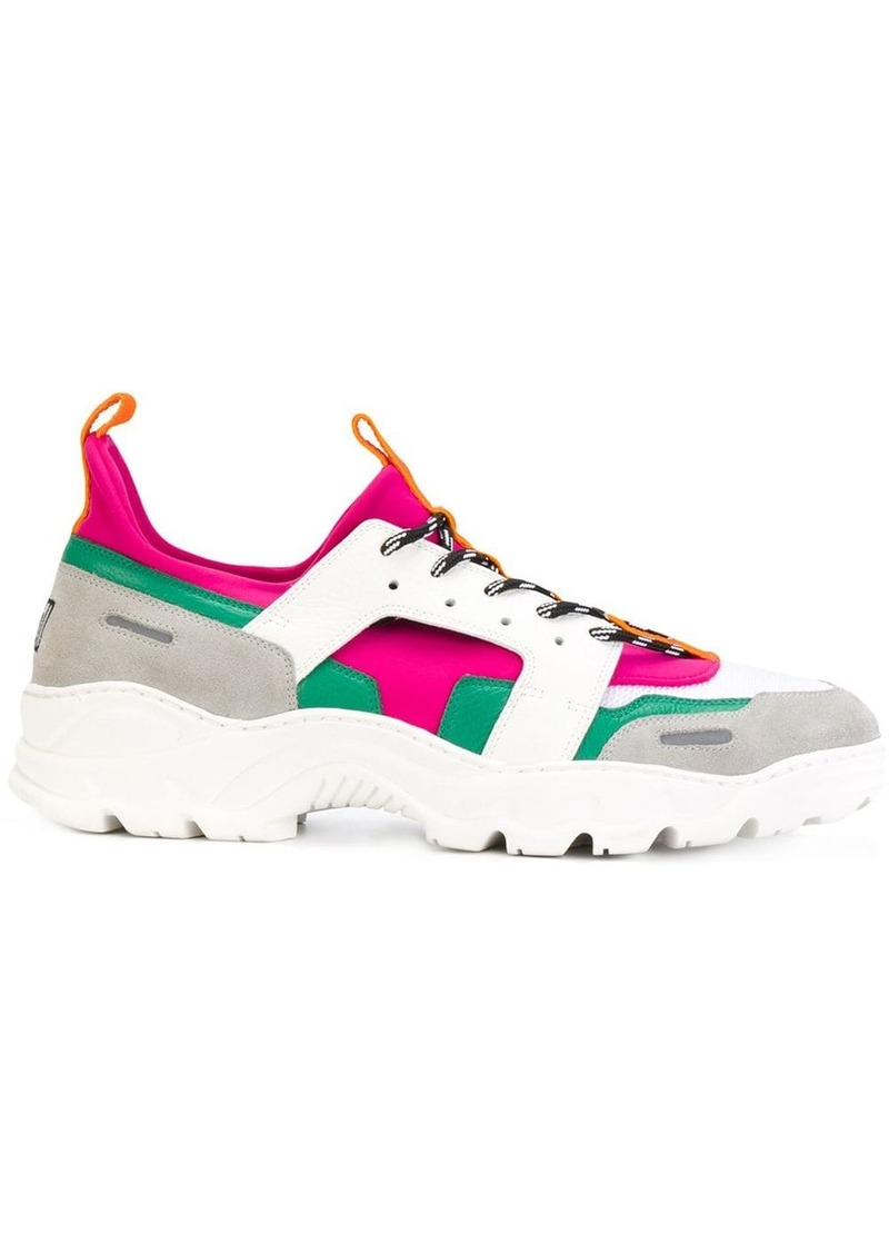 AMI Lucky 9 sneakers