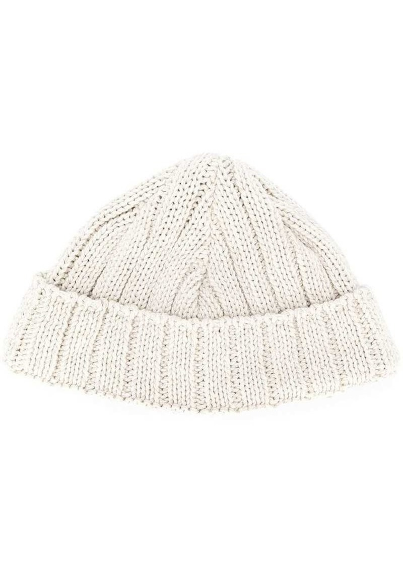 7e458485743af AMI Ribbed beanie | Misc Accessories