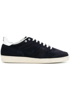 AMI thin low trainers