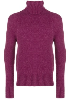 AMI Turtle Neck Sweater