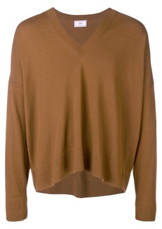 AMI V neck sweater