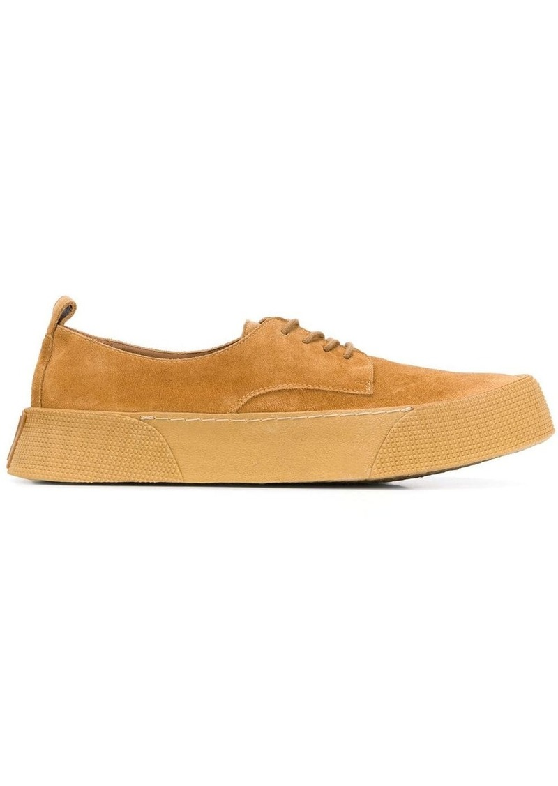 AMI Vulcanized Derbies