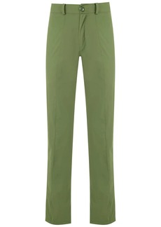 AMIR straight-fit trousers