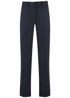 AMIR straight-leg trousers