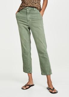 AMO Easy Trousers