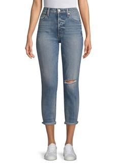AMO Chloe High Rise Jeans