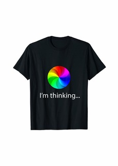 AMO Geek and Computer lovers I'm thinking tshirt