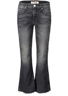 AMO Kick Flare Leg Jeans