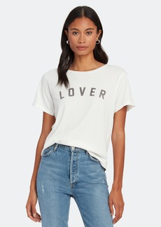 AMO Lover Classic Graphic T-Shirt - S - Also in: L, XS, M