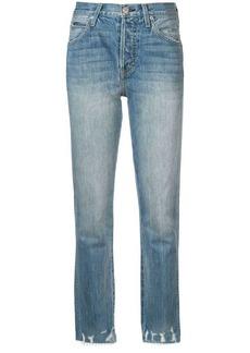 AMO lover slim fit jeans