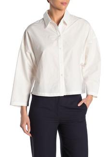 Amour Vert Zia Button Down Shirt
