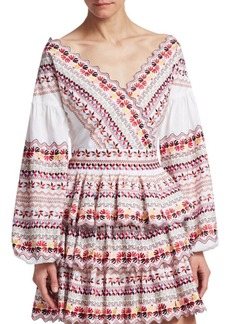 Amur Alma Organic Cotton Top
