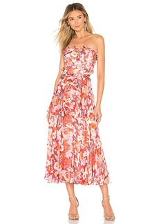 AMUR Darla Dress