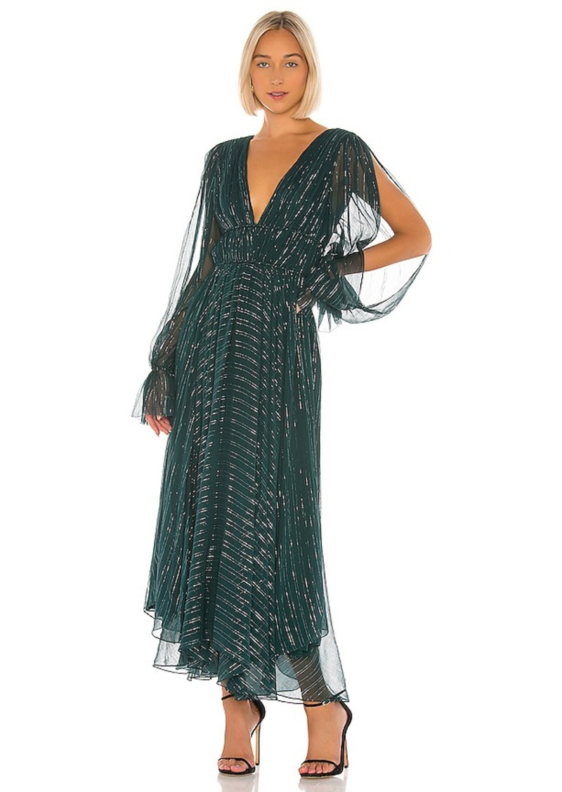 AMUR Emerson dress