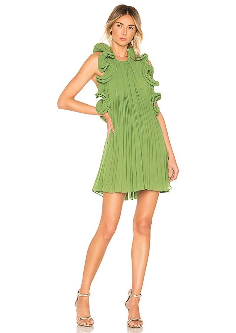 AMUR Mimi Short Dress