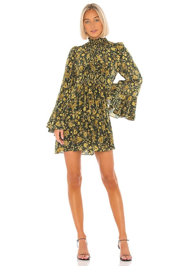 AMUR Sorah Dress