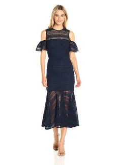 AMUR Women's Anouk Lace Dress