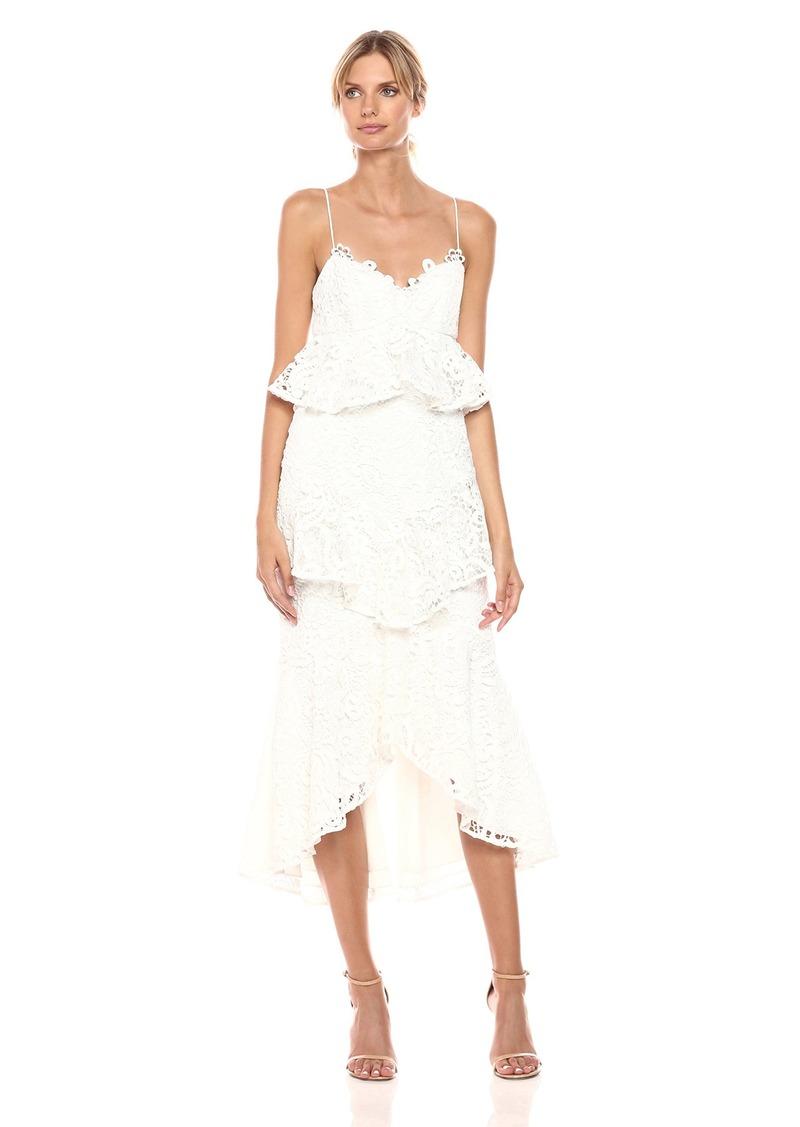 AMUR Women's Holly Lace Dress