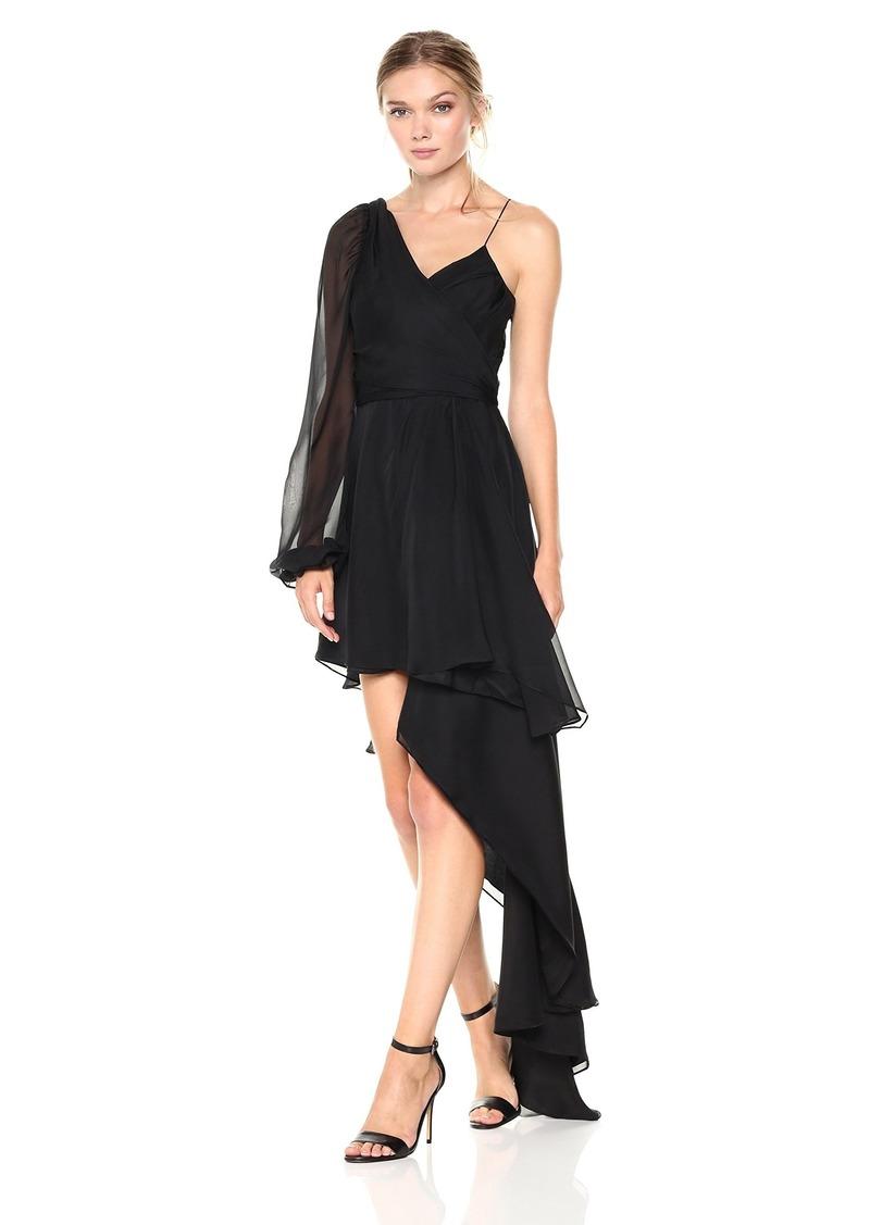 AMUR Women's Kayla Dress