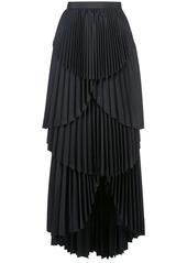 Amur Ophelia pleated skirt