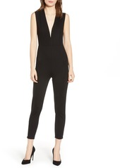 Amuse Society Cat's Meow Jumpsuit
