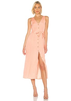 AMUSE SOCIETY Driftwood Sleeveless Dress