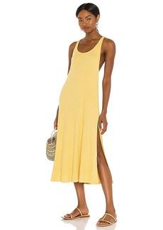 AMUSE SOCIETY Malia Knit Maxi Dress
