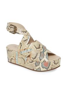 Amuse Society x Matisse Runaway Wedge Sandal (Women)