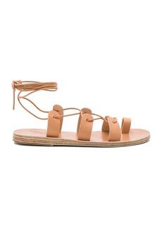 Ancient Greek Sandals Alcyone Sandal