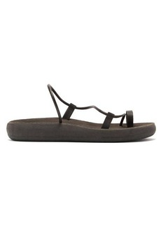 Ancient Greek Sandals Afea Comfort leather sandals