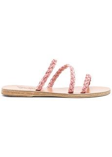Ancient Greek Sandals Alkimini Sandal