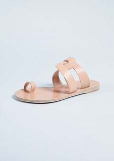 Ancient Greek Sandals Alysis Slide Sandals