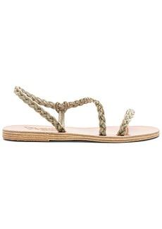 Ancient Greek Sandals Anaxo Sandal